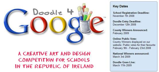 Doodle 4 Google - EdWare