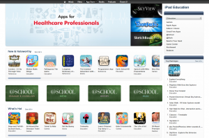 Know Your Ireland for iPad Reaches #3